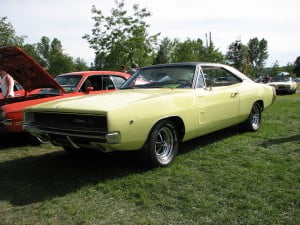 Charger 1968-h