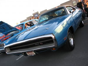 Charger 1970-a