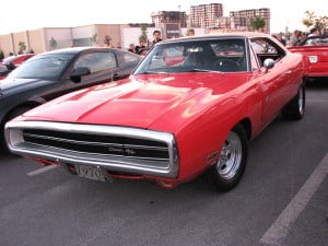 Charger 1970 -b
