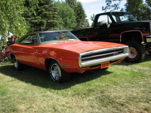 Charger 1970- f
