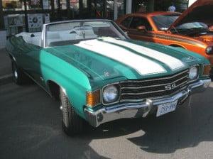 Chevrolet Chevelle 72 15 bb