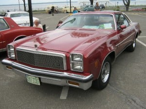 Chevrolet Chevelle 77 4 bb