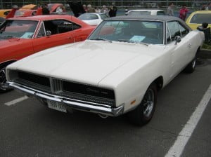 Dodge Charger 69 14 bb