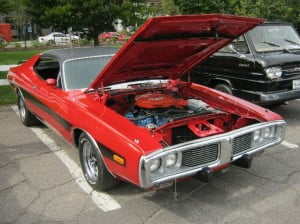 Dodge Charger 73 10 bb