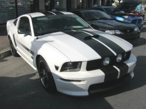 Ford Mustang 107 8 bb