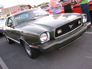 Ford Mustang-20