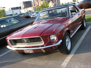 Ford Mustang-21