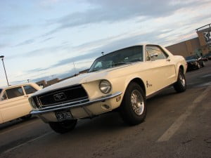 Ford Mustang-23