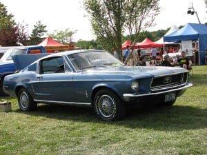 Ford Mustang-40