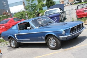 Ford Mustang-43
