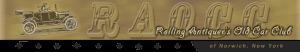 RAOCC The Annual Car Show and Flea Market (à vérifier) @ Chenango County Fairgrounds, | Norwich | New York | États-Unis