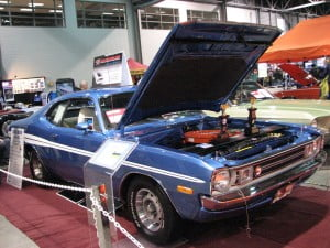 Dodge Demon 1972