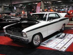 Chevy II 1966
