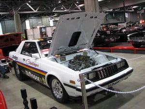 Dodge Challenger 1981