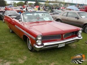 Pontiac 1963
