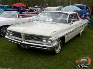 Pontiac 1962