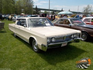 Chrysler 1967