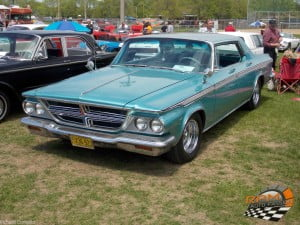 Chrysler 1964