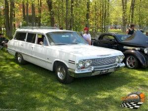 Chevrolet 1963
