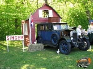 singer senior 1928