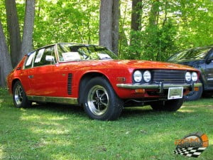 jensen 1971 interceptor