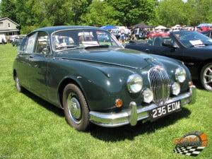 jaguar mk 2 1963