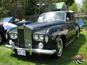rolls-royce 1965