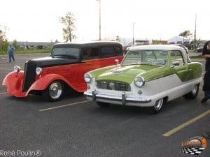 Dodge, Nash Metropolitan