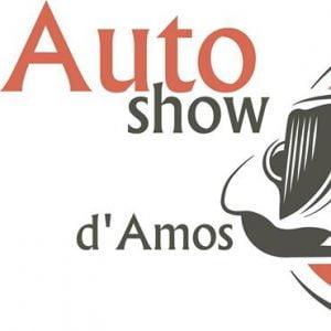 L'AutoShow d'Amos @ Terrain Marina Paré | Amos | Québec | Canada