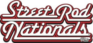 Annual Street Rod Nationals @ Kentucky Exposition Center  | Louisville | Kentucky | États-Unis