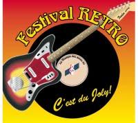 FESTIVAL RÉTRO DE JOLY @ Site du Festival Rétro de Joly | Joly | Québec | Canada