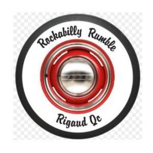 Rockabilly Rumble Rigaud @ Parc Chartier de Lotbinière | Rigaud | Québec | Canada