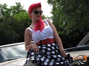 Miss Cherry Bomb