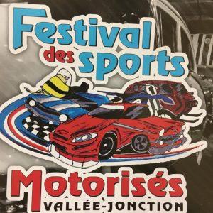 FESTIVAL DES SPORTS MOTORISÉS DE VALLÉE-JONCTION BCE QUÉBEC @ terrain du centre des loisirs | Vallée-Jonction | Québec | Canada
