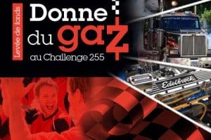 Challenge 255 @ Baie du Fevre  qc | Baie-du-Febvre | Québec | Canada