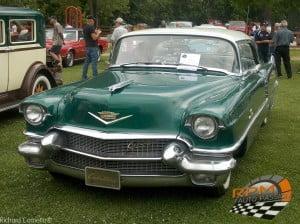 Cadillac,