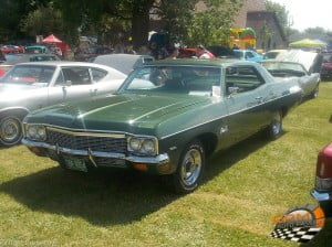 Chevrolet 1970