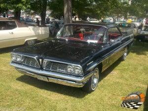 pontiac 1961