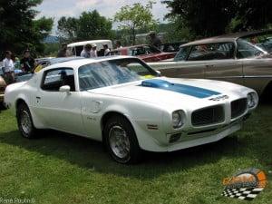 Firebird 1972