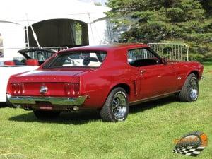 Mustang 1969 c
