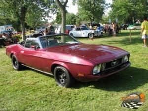 Mustang 1973 d