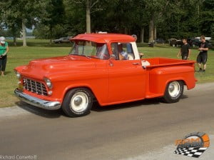 chevy p-up