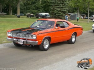 duster 1972,