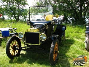 ford 1915,