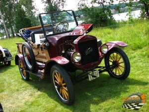 ford 1924