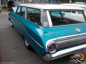 ford 1964,