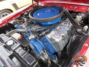 mustang 1969 boss 429 d