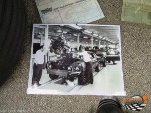 mustang 1969 boss 429 g