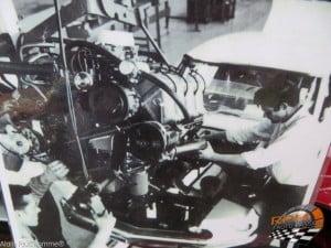 mustang 1969 boss 429 i