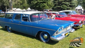 plymouth 1958